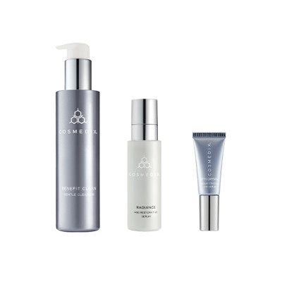 Advanced Anti-Aging Bundle