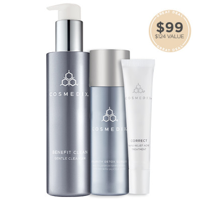 Men's Skincare Bundle