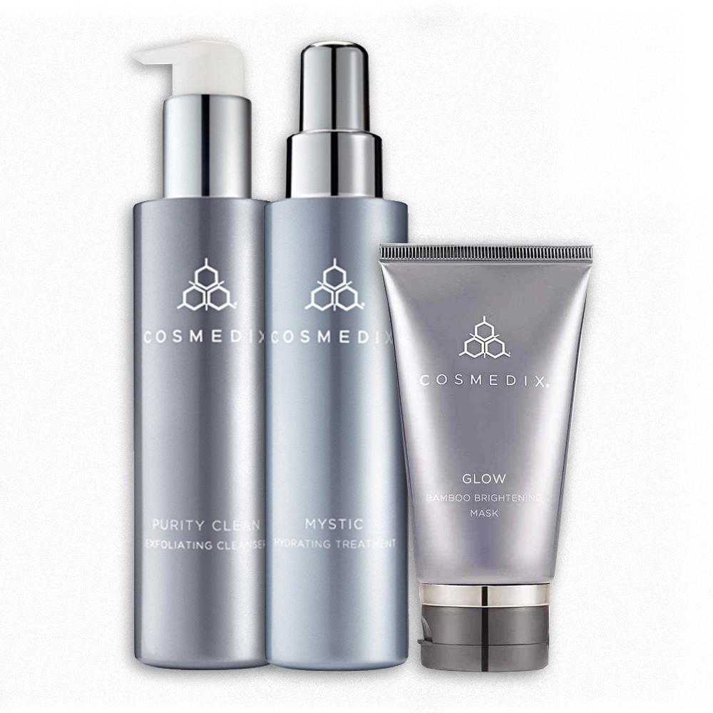 Men's Oil Control Skincare Bundle