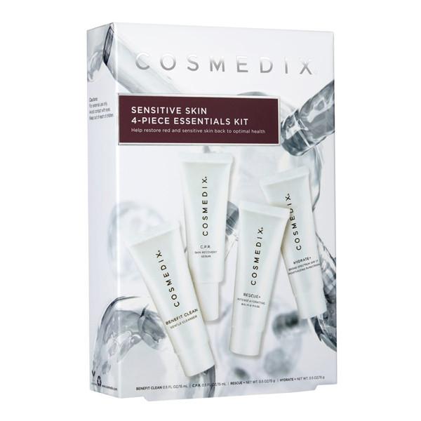 Sensitive Skin Starter Kit