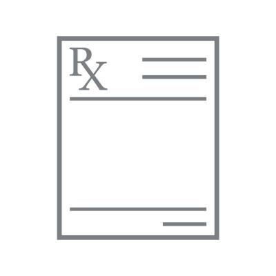Results Prescription Pads